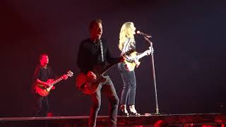 Wild One - Soul2Soul (Faith Hill Tim McGraw) - Atlanta 6-23-18
