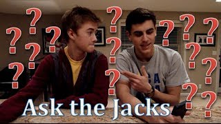 Ask the Jacks!