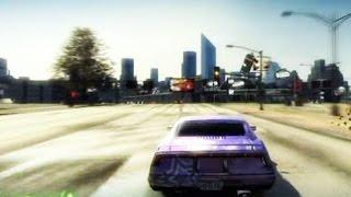 Burnout Paradise - Test zum Rennspiel aus der GamePro 02/2008