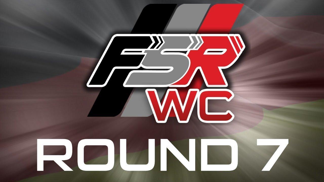 FSR 2020 - World Championship | Round 7: Germany