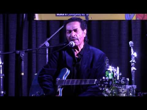 Bobby Rush - KC Folk Festival - Feb 19, 2017