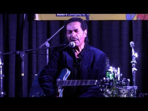 Bobby Rush - KC Folk Festival - Feb 19, 2017