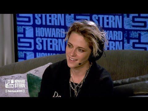 "Kristen Stewart ""Can't F-cking Wait"" To Propose To Her Girlfriend"