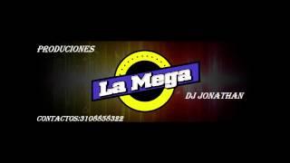 REMIX LA LEONA   Peter Manjarrés & Sergio Luis Rodríguez DJ Jjonathan