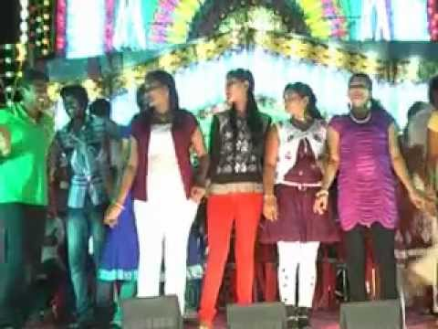 KRYSTAL: Desi lesbian dance in jatara