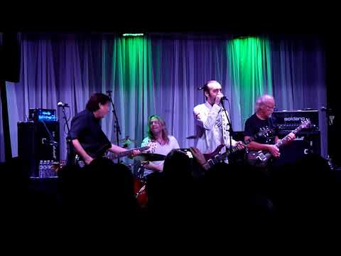 The Martin Barre Band - Hunting Girl-    The River Club Music Hall, Scituate, MA  10/10/18 Mp3