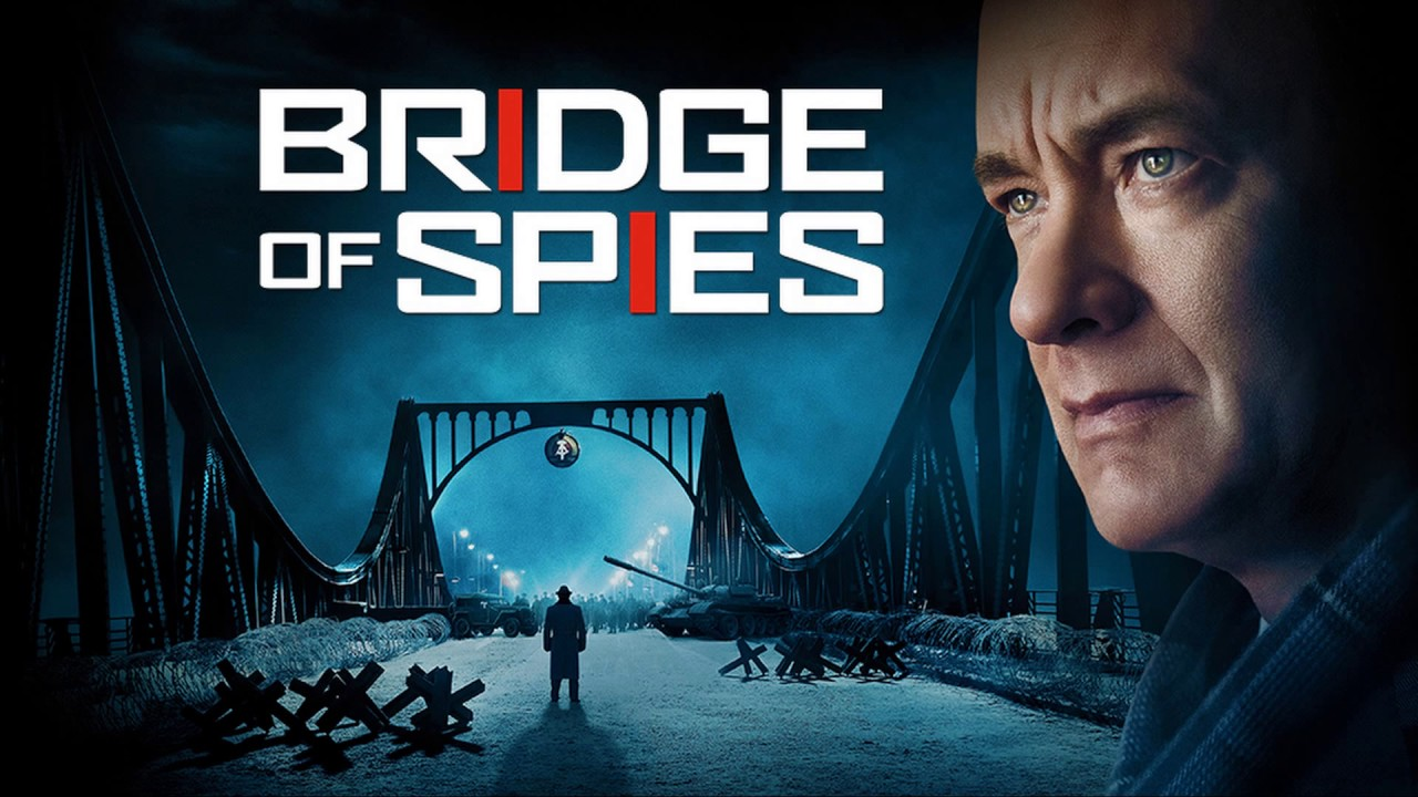 Soundtrack Bridge Of Spies Theme Song Musique Du Film Le Pont Des Espions