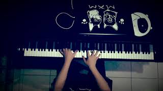 Violence (Piano Cover | Easy) - Tristam