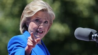 Hillary Clinton Goes on the Offensive: Will It Work?