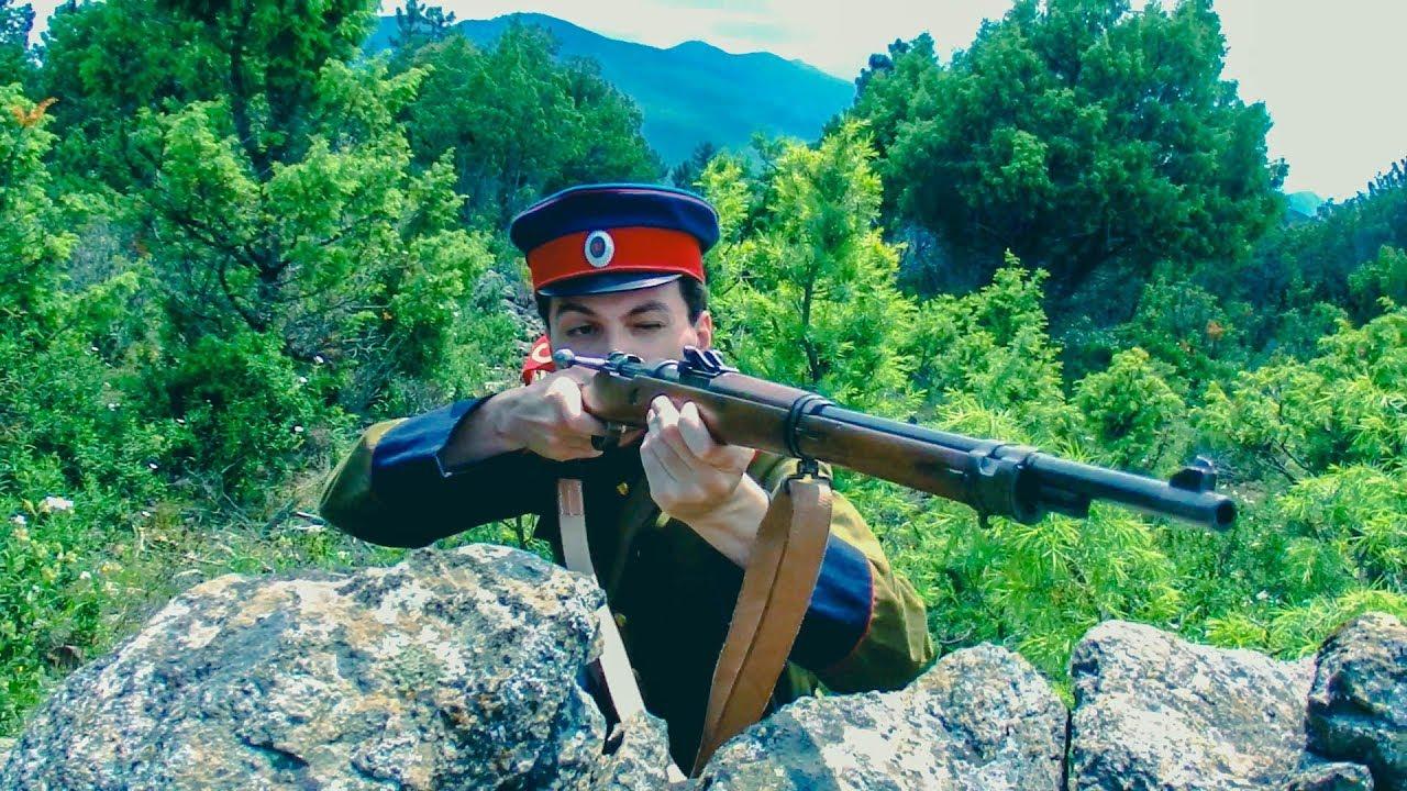"WW1 Short Film - ""The forgotten front"" Macedonian front 1916 - HD (eng subtitles)"