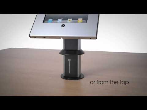 Vogel's PTS 1107 TabLock Samsung-Galaxy Tab | CMB-Systeme
