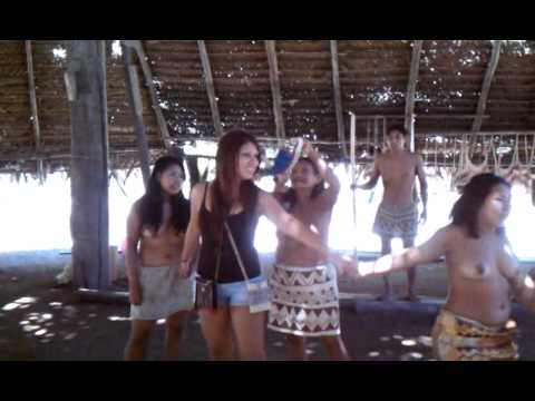 Tribal Girl Wallpaper Dancing With The Bora Tribe Youtube