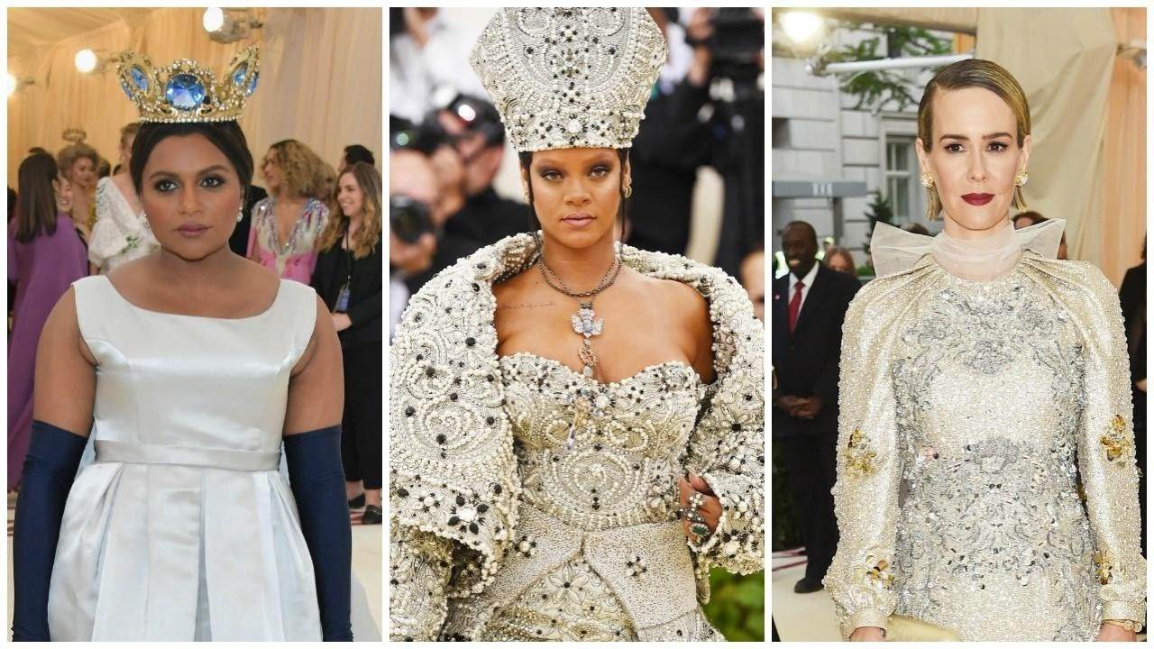 Watch 8. Will there be a Met Gala Live Stream video