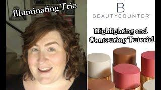 Illuminating Trio