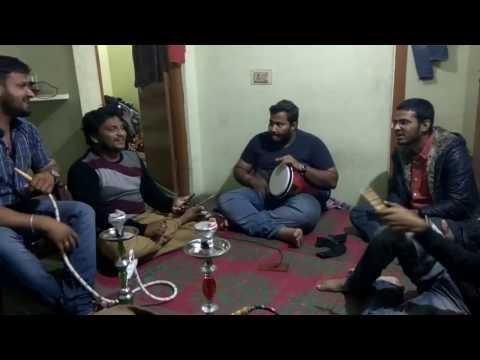 Ishq mubarak by shiva(DSP) and team