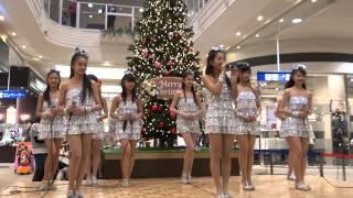 みちのく仙台ORI☆姫隊LIVE/ イオン泉大沢(2012.11.10) 11/10はORI☆姫...