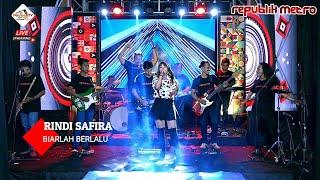 RINDI SAFIRA - BIARLAH BERLALU [REPUBLIK METRO MUSIC PACMANTV OFFICIAL SEASON 6]