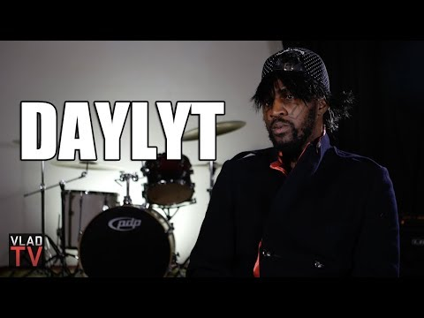 Daylyt: How Did R. Kelly Get Away with Smashing 15-Year-Old Aaliyah in Public? (Part 4)