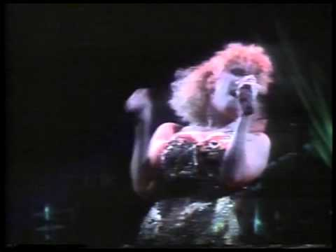 Bette Midler The Divine Miss M Sings The Rose & Stay With Me Baby - imasportsphile