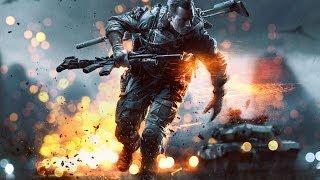 Download Battlefield 4 - [BR] - TuTorial + Torrent Download + GamePlay