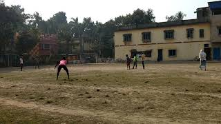 Download Video Playing cricket in field of Kolkata MP3 3GP MP4