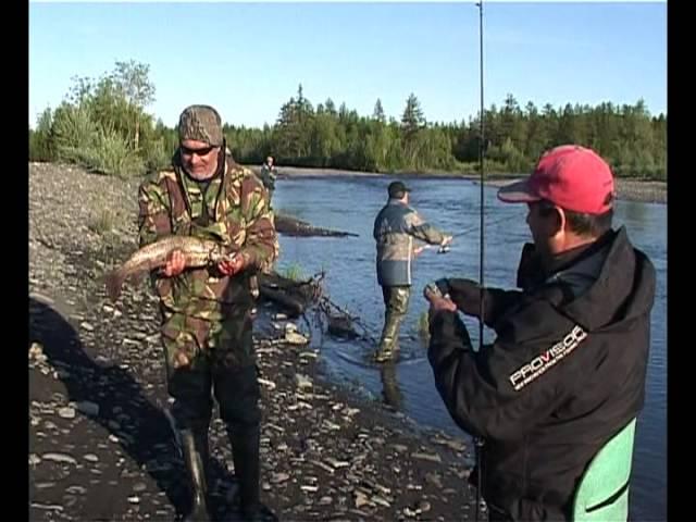 Анатолий Полотно – На рыбалку