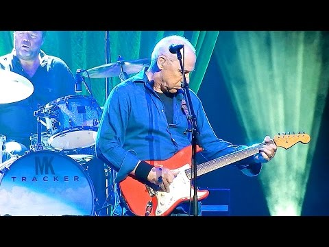 Mark Knopfler - On Every Street - Milwaukee - Tracker Tour 2015 - Live