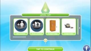better record of getting VIP in the sims free play