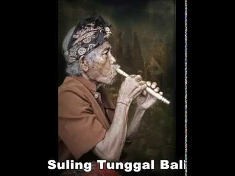 Suling Tunggal Bali | Sinom Part. 2