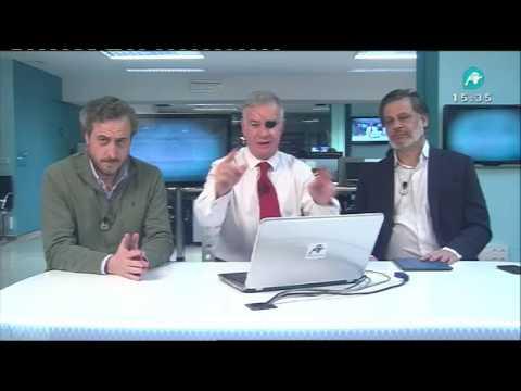 Los Deplorables con Kiko Monasterio y Carlos Esteban
