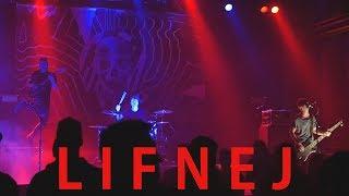 The Hirsch Effekt - LIFNEJ (live 2018)