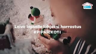 #piparikoti