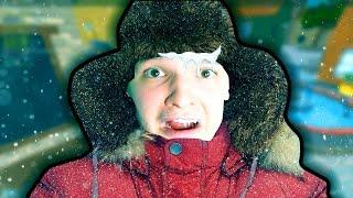 I AM TO EIS ERSTARRT !! | Roblox