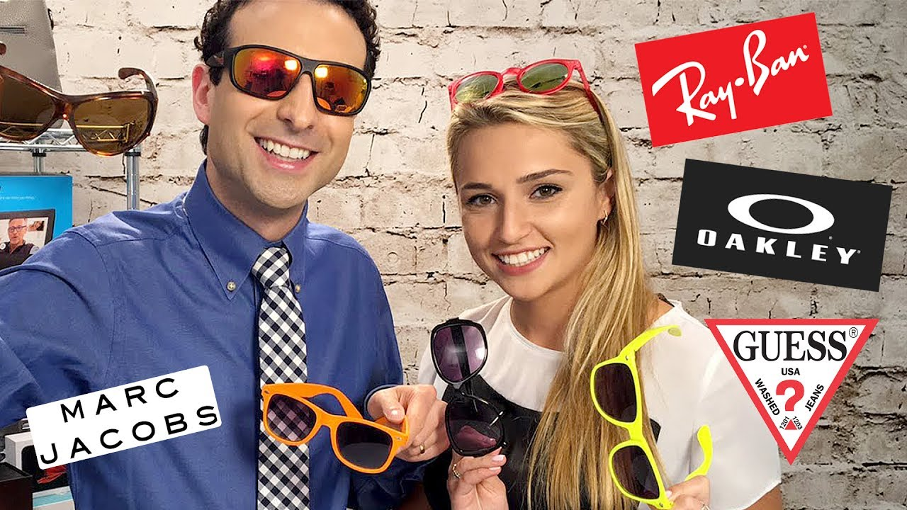 abc19153bf Best Sunglasses Deals of 2017 (65% OFF!) - Deal Guy Live - YouTube