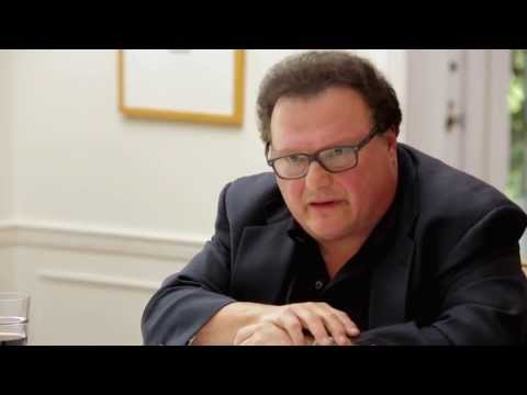 Wayne Knight: Bitter Party of Five, Episode 9