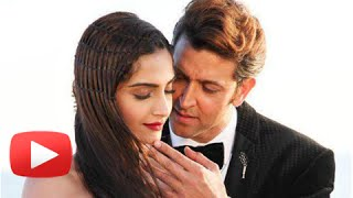 Dheere Dheere Se Song Out: Hrithik Roshan & Sonam Kapoor