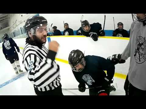 """BEER LEAGUE BAD BOYS - Game 5 pt.1 - """"Who will be King?"""""""