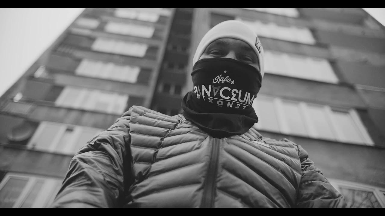 Kafar Dixon37 – Ulicy Prawdziwy Głos feat. TPS ZDR, Dudek P56, scratch Dj Gondek, prod. ANS