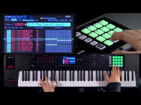 Gig Ready Synths – Which One is Right for You? - Roland Australia