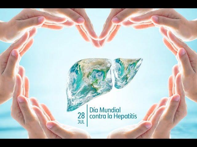 Actividades por el Día Mundial contra la Hepatitis