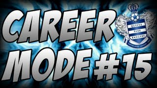 FIFA 13 - Career Mode - Ep 15 - Shopping Spree Begins
