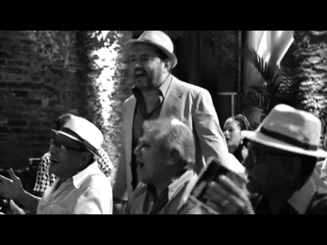 Toninho Geraes - Se a fila andar (Clipe oficial)