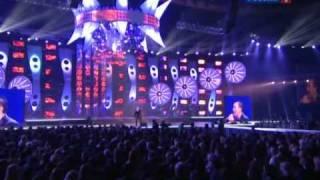 Александр Буйнов - 2 часа на любовь (Песня года 2010)
