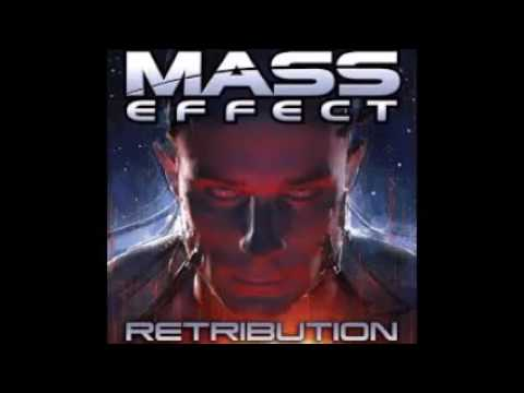 Mass Effect Audiobook FULL: Retribution BESTELLER New