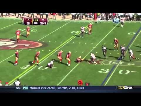 San Francisco 49ers Super Bowl XLVII Promo