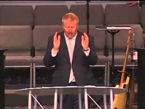 """The Chain of Trust"" - Pastor Tim Hammond | New Life Apostolic Church"