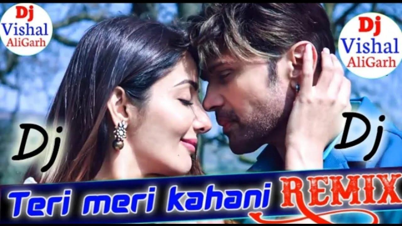 _Teri_Meri_Kahani_Full_Video_Song(480p - YouTube