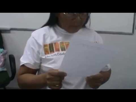Programa Mulheres Mil - TERTÚLIA LITERÁRIA DIALÓGICA: PRODUÇÃO DE POESIA