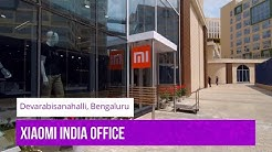 Xiaomi India Office Tour Devarabisanahalli, Bengaluru, plus Mi Home Store