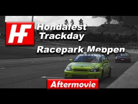 Hondafest Part 2 Aftermovie | Artland Studios | Meppen
